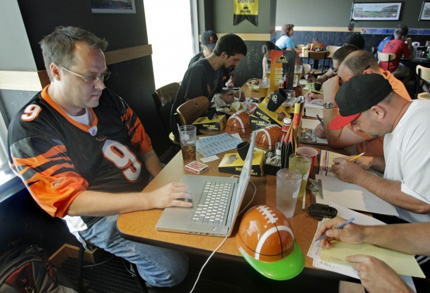 daily fantasy sports gambling addiction