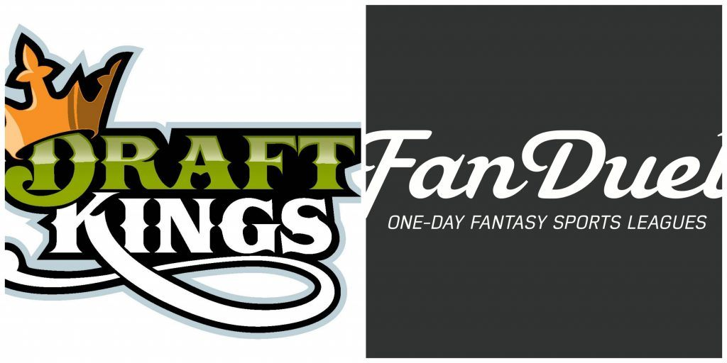daily fantasy sports legislation DFS