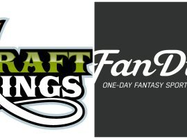 Much to the delight of DraftKings and FanDuel, legislation to end daily fantasy sports prohibition is moving forward in Missouri, Iowa, and Tennessee. (Image: fox32chicago.com)