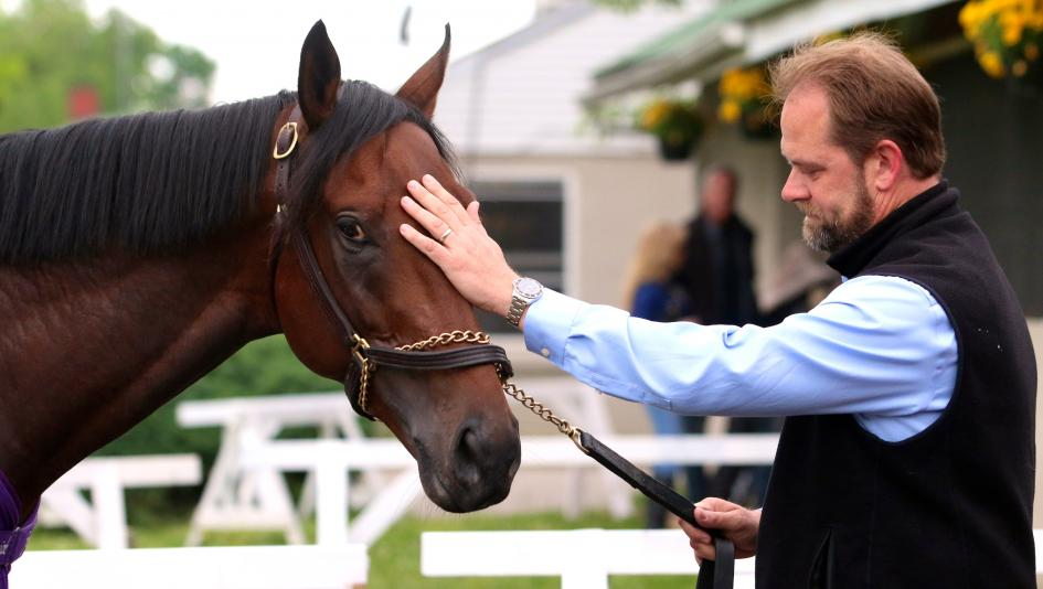 Preakness Stakes Nyquist Doug O'Neill