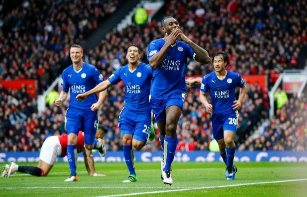 Leicester City Premier League title