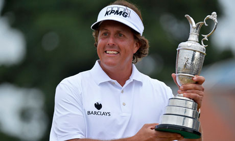 Phil Mickelson sports betting gambling
