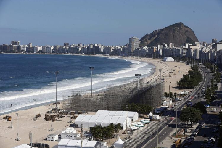 Rio Olympics concerns Zika security crime