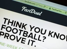 Much to the delight of daily fantasy sports enthusiasts, the NFL season is fast approaching. (Image: fortune.com)