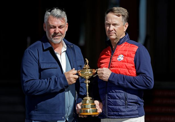 Sportsbooks Favor United States Over Europe in 2016 Ryder Cup