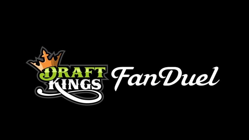 DFS merger DraftKings FanDuel