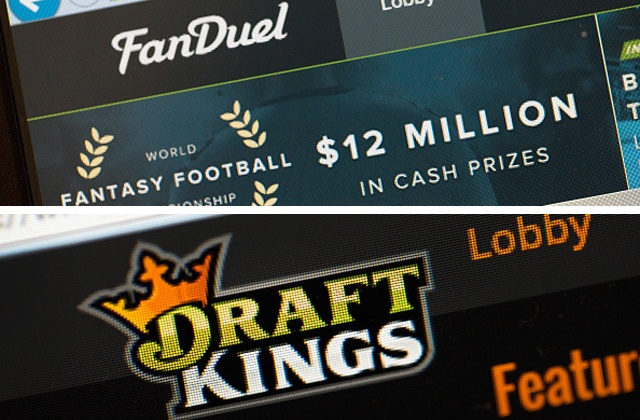 gaming research Juniper daily fantasy sports