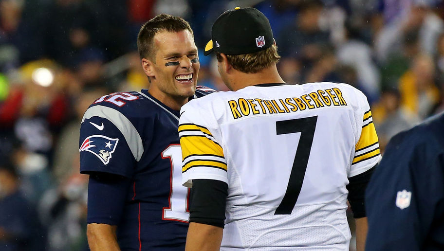 NFL odds Patriots Steelers