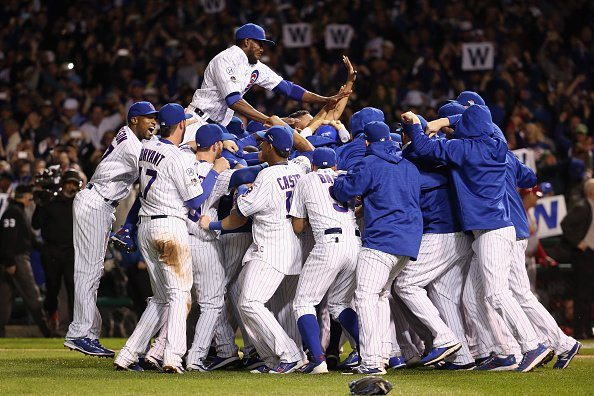 The Chicago Cubs are favored along, with the Boston Red Sox, to win the 217 World Series, but history is not on their side.