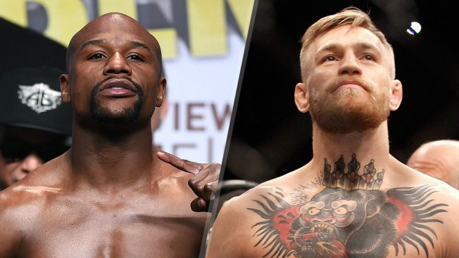 Money Figures Flying, But Mayweather-McGregor Match Still Grounded