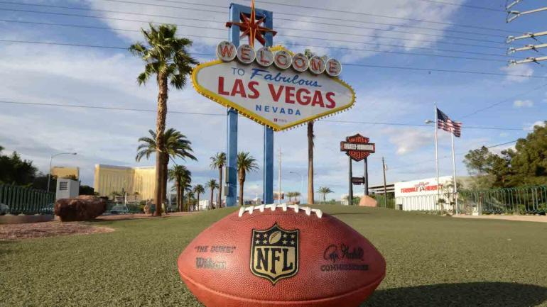 Las Vegas Raiders Games to Offer In-Game Betting at the Stadium?