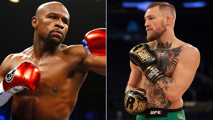 Rumors Turn to Fact, Mayweather-McGregor Fight Set for Aug. 26