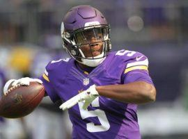 Minnesota Vikings quarterback Teddy Bridgewater is slated to return to the team after a severe knee injury suffered in practice on Aug. 30, 2016. (Image: AP)