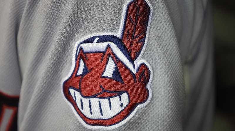 2bacf7a1a7b Chief Wahoo to be Dropped from Cleveland Indians Uniforms