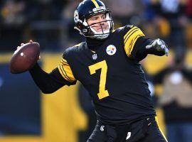 Ben Roethlisberger will be leading the Pittsburgh Steelers in its AFC Divisional Playoff game against the Tennessee Titans. (Image: Getty Images)