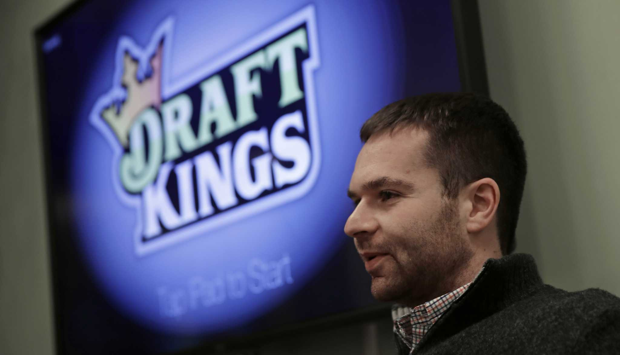 DraftKings head of sportsbook