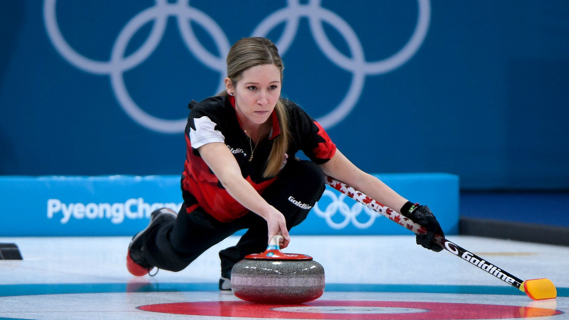 mixed doubles curling final