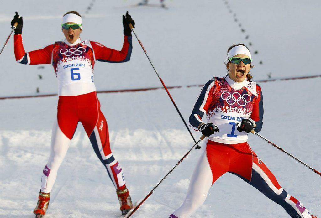 Betting Odds Favor Norway to Win Most Medals at Winter ...