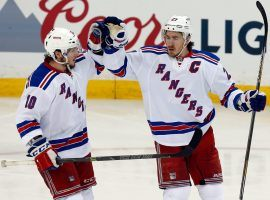 The Tampa Bay Lightning added Ryan McDonagh and J.T. Miller from the New York Rangers at the NHL trade deadline. (Image: Mike Carlson/Getty)