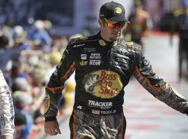 After finishing 18th at the Daytona 500, Martin Truex Jr. is ready to go to Atlanta where he is one of the favorites to win the Folds of Honor QuikTrip 500 on Sunday. (Image: AP)