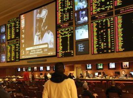 The NBA wants a 1 percent cut of wagers should sports betting become legal across the US. (Image: sportsbookadvisor.com)