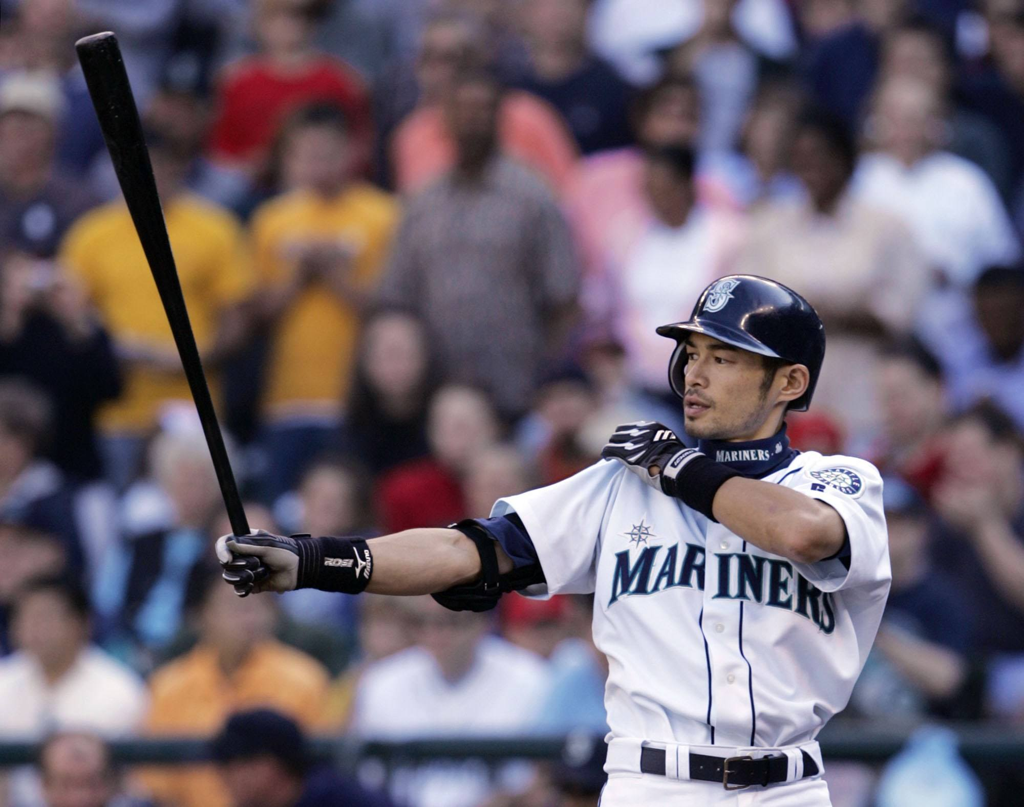 Ichiro Suzuki, 44, Close to Deal with Seattle Mariners for One More