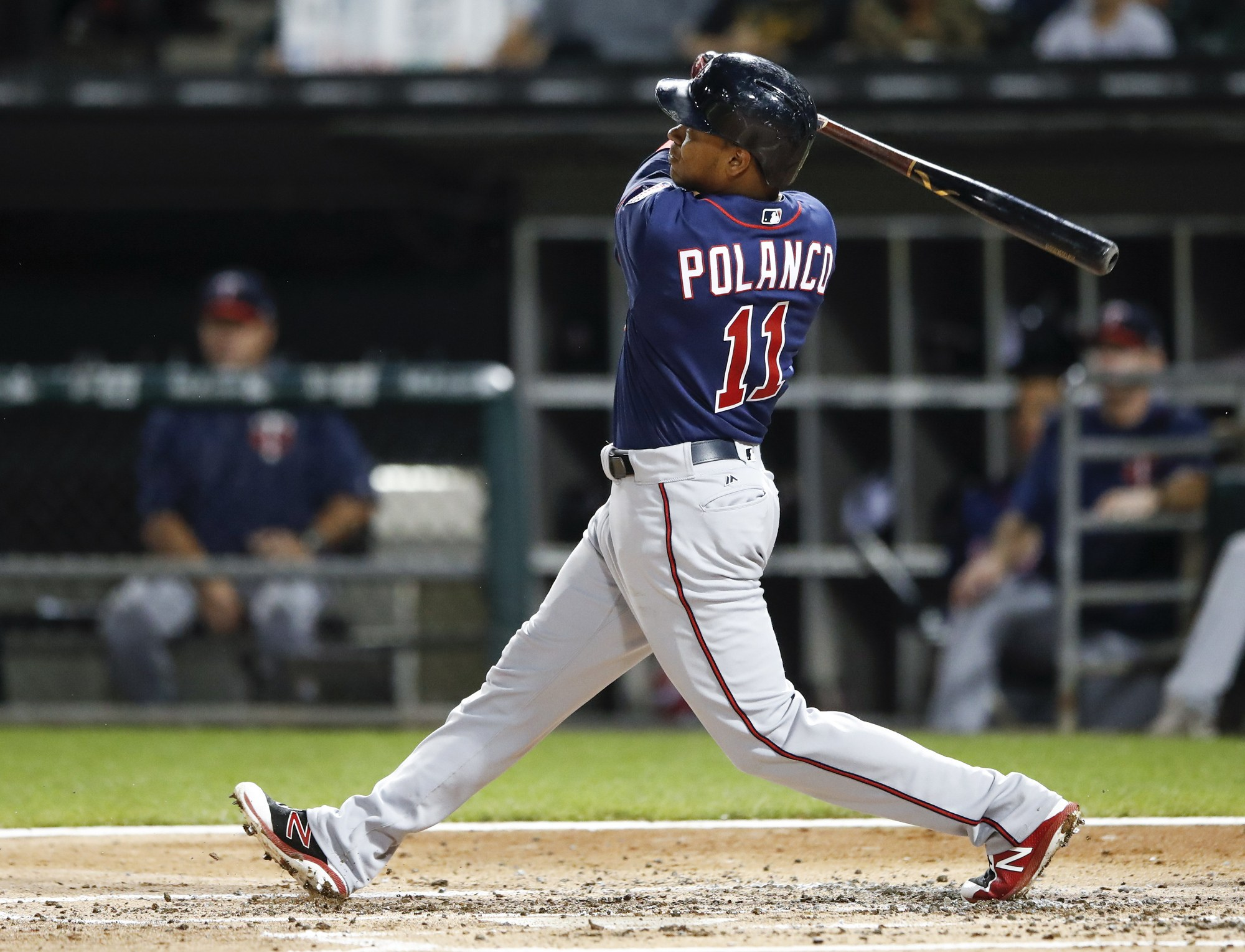 Jorge Polanco of Minnesota Twins Suspended 80 Games After Testing Positive for PEDs