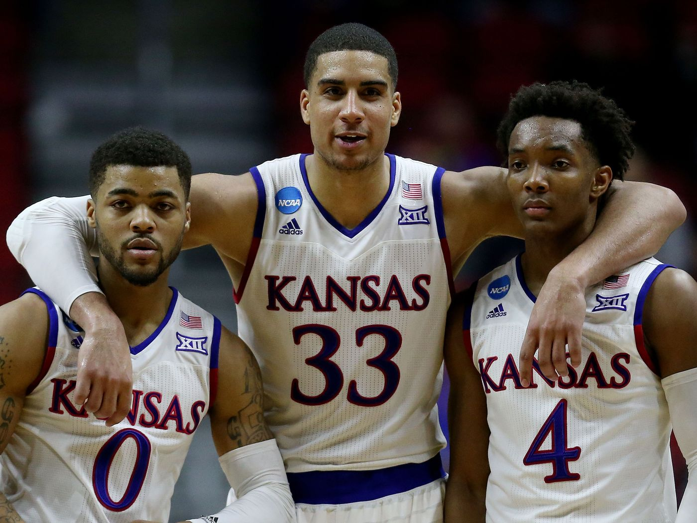 Big 12 Tournament Depth and Balance Makes It Tough to Pick ...