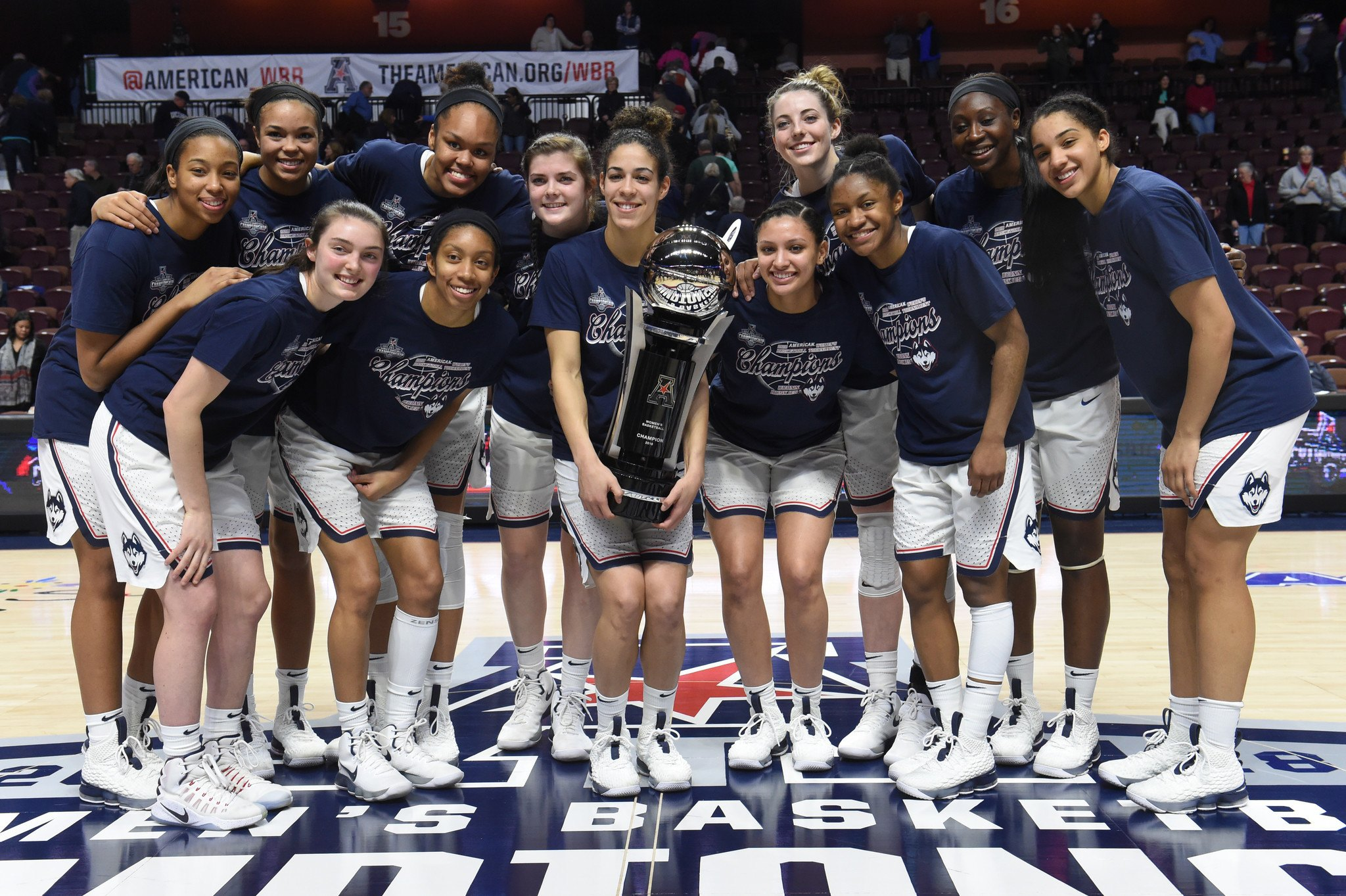 Women's NCAA Tournament UConn