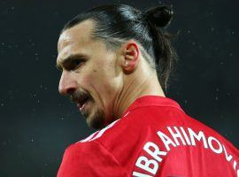 Zlatan Ibrahimovic had to scrap plans to promote a new European betting company, and has instead signed a contract with the LA Galaxy. (Image: Getty)