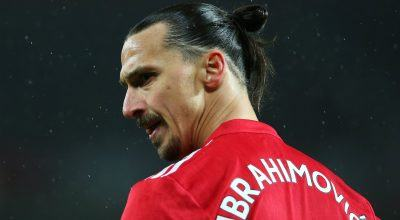 Zlatan Ibrahimovic Scraps Plans to Promote Online Betting Site, Will Move to MLS