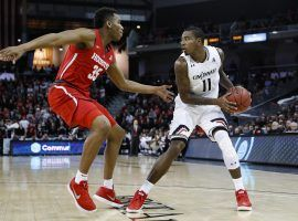 Cincinnati is seeded No. 2 in the NCAA Tournament and is a long shot to win the championship. (Image: AP)