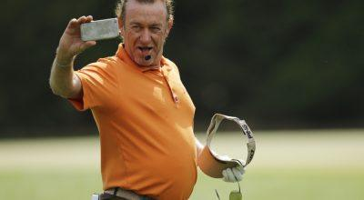 Champions Tour: Miguel Angel Jimenez Eyeing Three-Peat at Rapiscan Systems Classic
