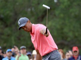 Tiger Woods is the 5/1 favorite to win his 80th career tournament this week at the Arnold Palmer Invitational. (Image: Sam Greenwood/Golf Digest)