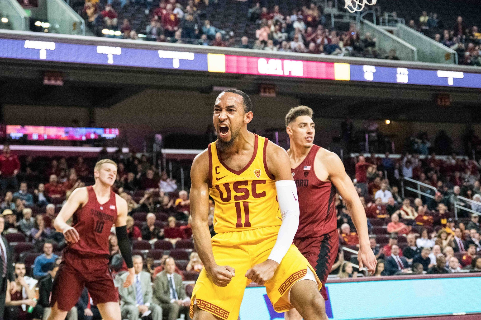 Bubble Teams Looking to Pop at Pac-12 Tournament for NCAA ...