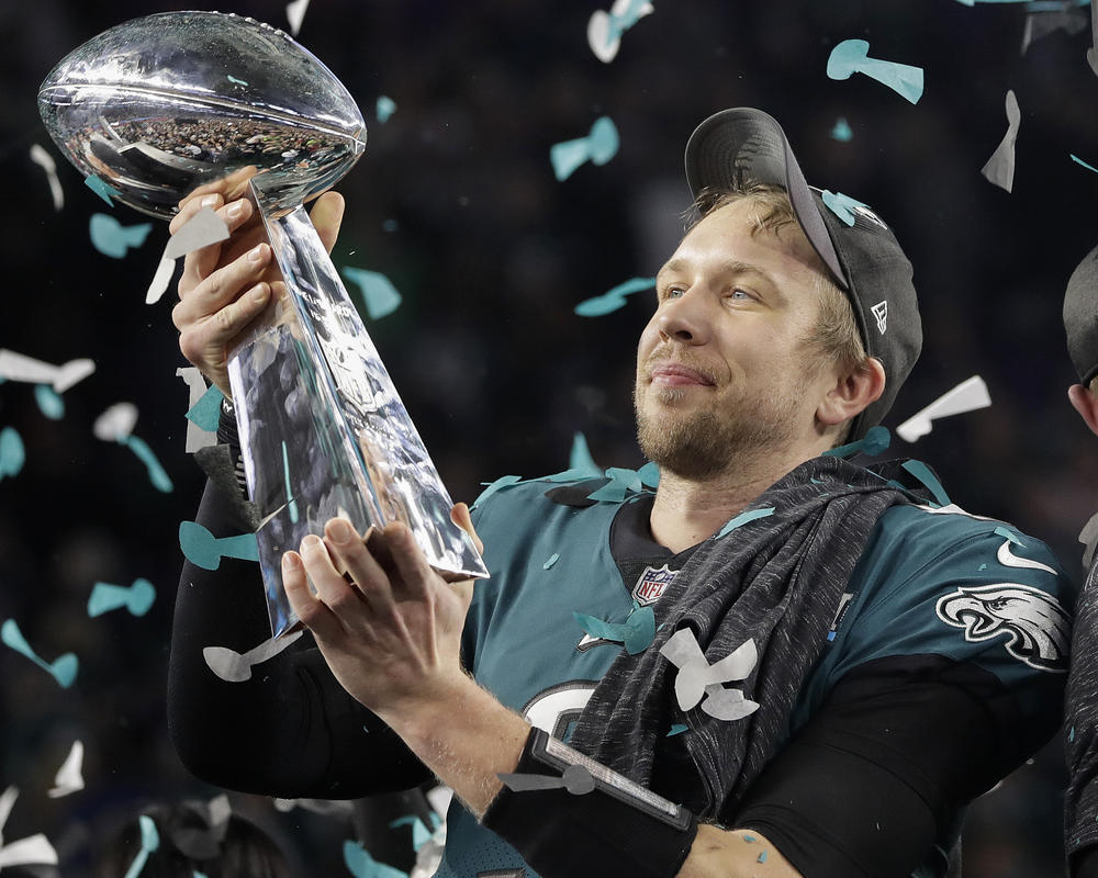 2018 NFL Schedule Makes It Tough for Philadelphia Eagles to Repeat as Super Bowl Champions
