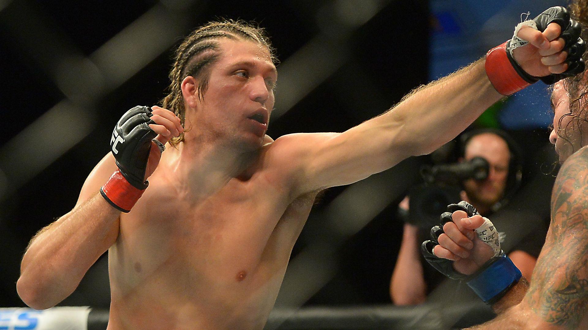 UFC 226 Holloway Ortega