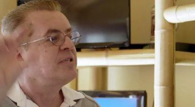 Popular Sports Handicapper David Malinsky Fell to His Death at Mount Charleston