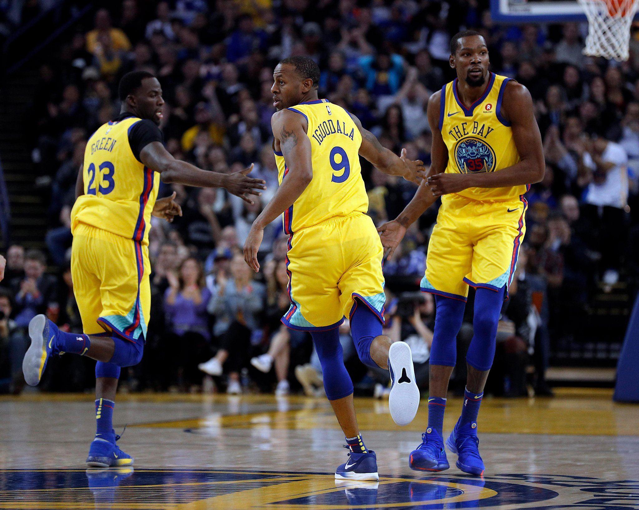 2018 NBA Playoffs