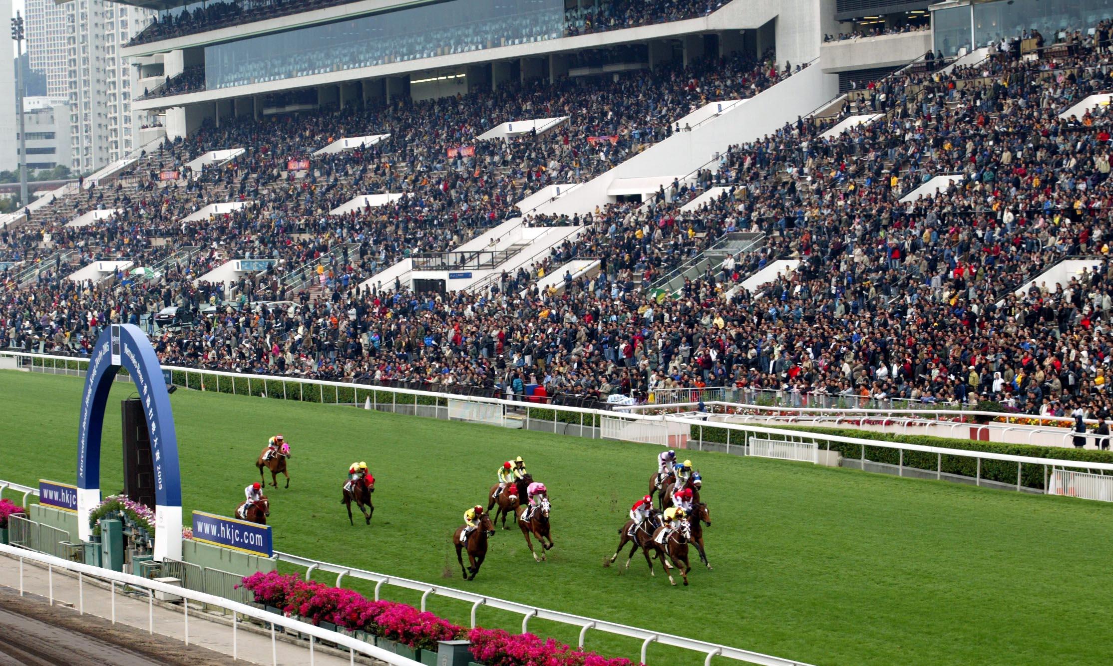 Horse Racing Hainan