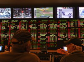 A bill that would have allowed sports betting at Louisiana casinos – and potentially other venues – was rejected by a Louisiana Senate committee. (Image: Reno Gazette-Journal)