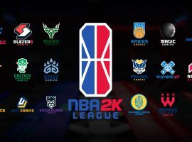 The NBA 2K League will start its inaugural season with an initial player draft this Wednesday at Madison Square Garden. (Image: NBA 2K League)