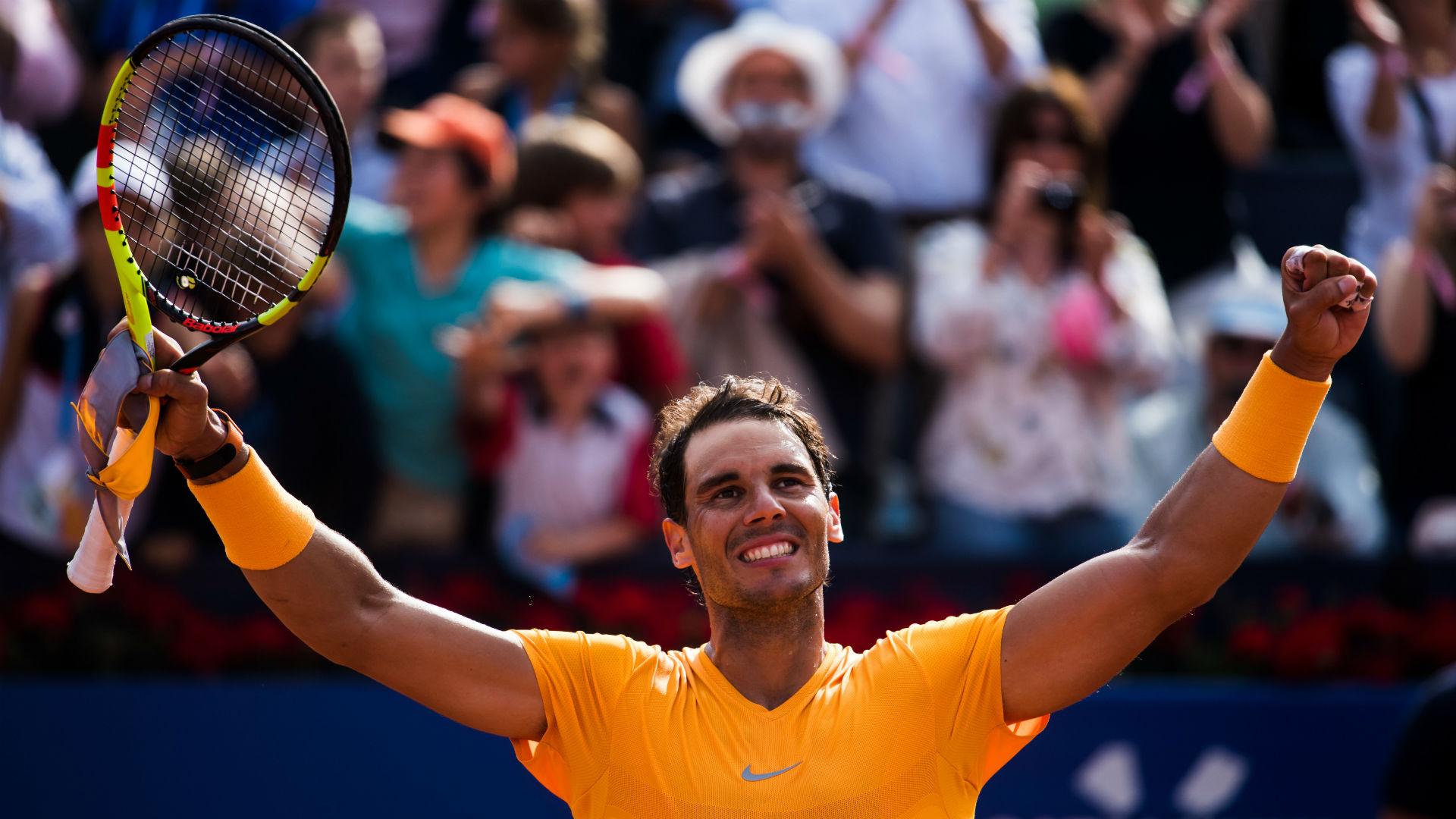「Nadal 巴塞隆納」的圖片搜尋結果