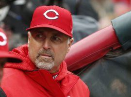 Bryan Price was fired Wednesday as manager of the Cincinnati Reds. (Image: USA Today Sports)