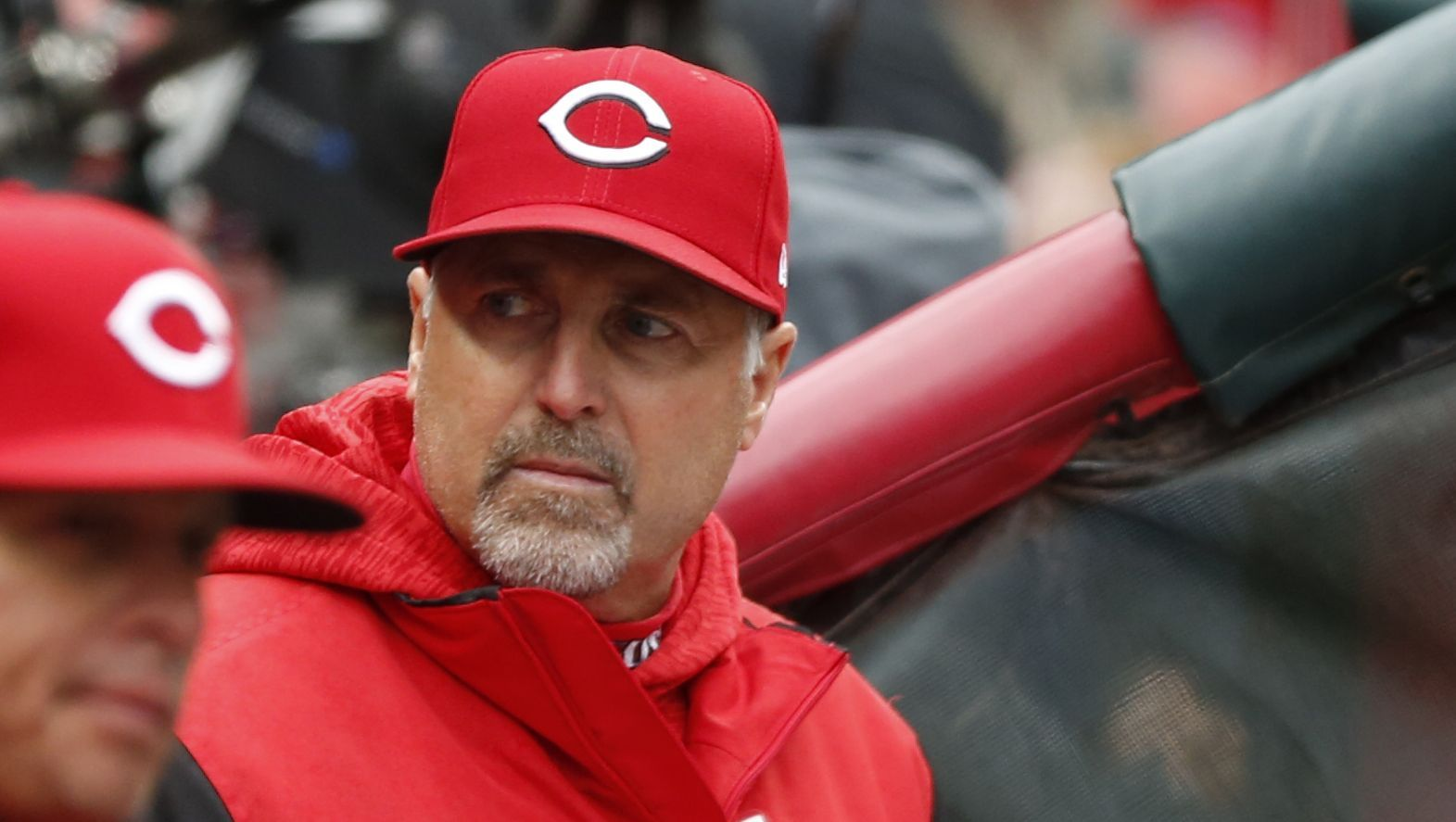 Price Not Right: Cincinnati Reds Manager Fired After 18 Games