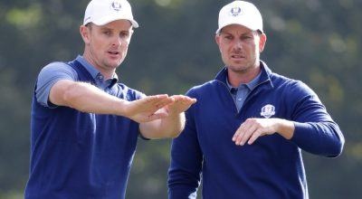 PGA Team Format Catching on with Players at Zurich Classic