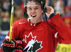 Team Canada the favorites at the IIHF World Hockey Championships (Source: Twitter.com)
