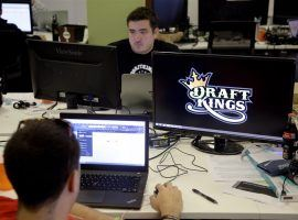 Daily Fantasy Sports players can now plat against the rest of the world completely legally. (Source: Pittsburgh Post-Gazette)