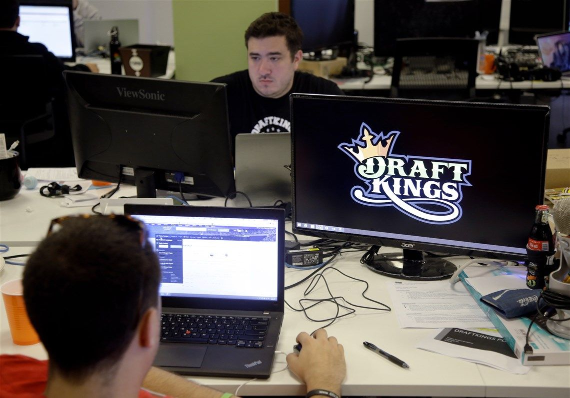 Daily Fantasy Sports legal in Pennsylvania.