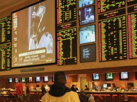 Many American tribal casino operators are gearing up to fight for their rights to dominate sports betting in their respective states.(Image: AZPM News)